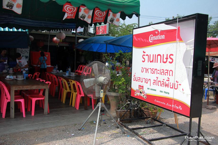 ร้านเกษร คลองโคลน (2)