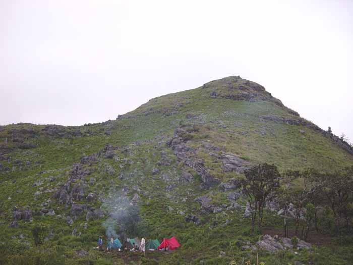 อุทยานแห่งชาติดอยภูคา   (1)