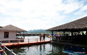 Lake Heaven Resort (1)