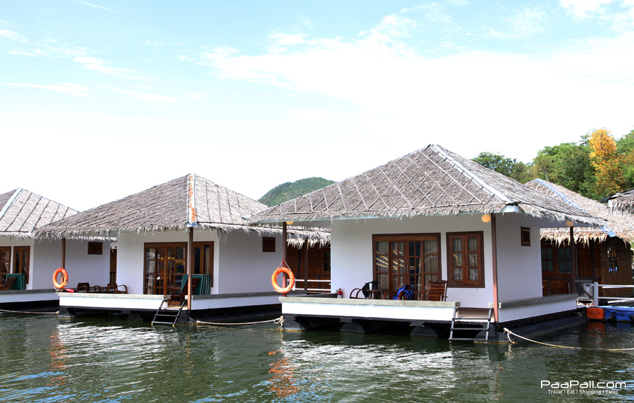 Lake Heaven Resort (2)