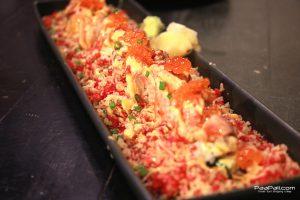 Omi Sushi&Teppan