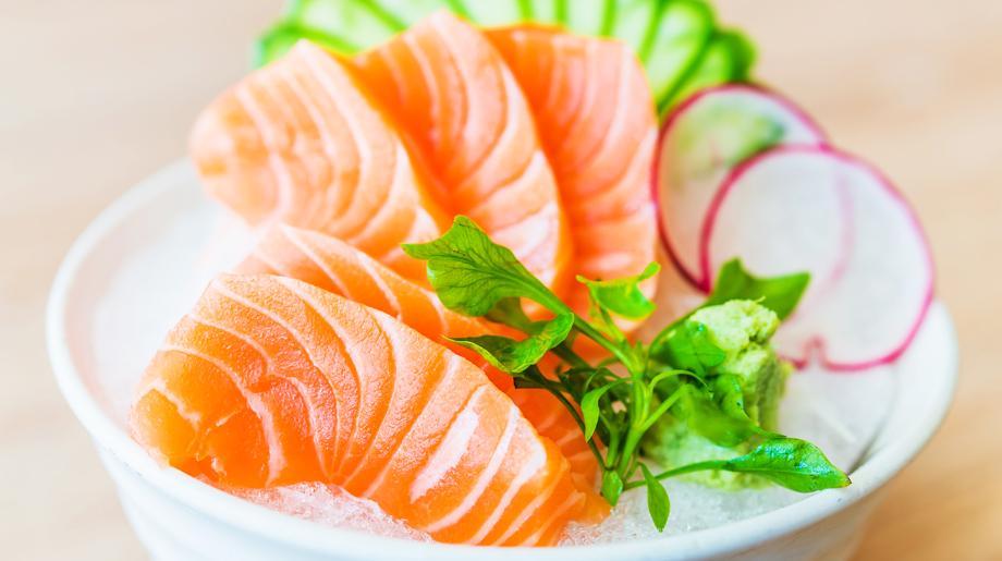 เปิดตัว Seriously Salmon บุฟเฟ่ต์ตัวใหม่เอาใจคนชอบกินปลา