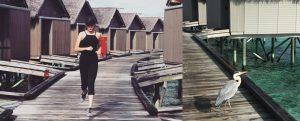 """ตามรอย """"ญาญ่าหญิง"""" ไปเที่ยว Maldives กัน"""