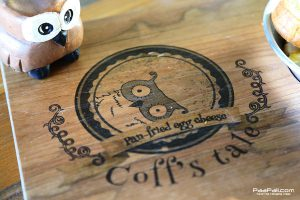 ร้าน Coff's Tale (คอฟเทล)