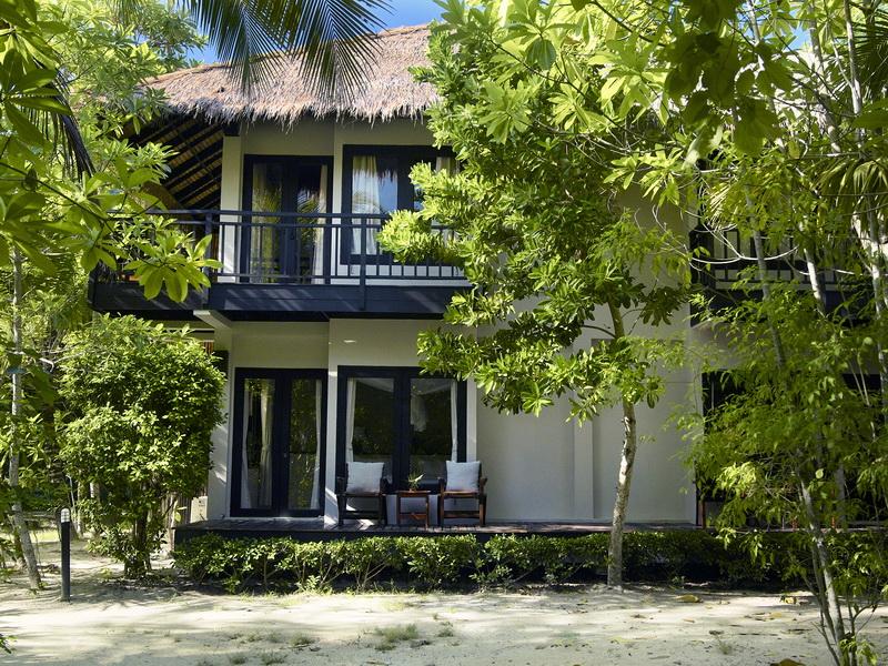 The Sevenseas Resort  (11)