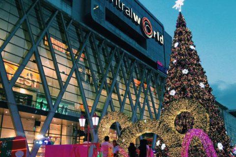 10 สถานที่ยอดนิยม ที่ถูก Check in มากที่สุดในไทย