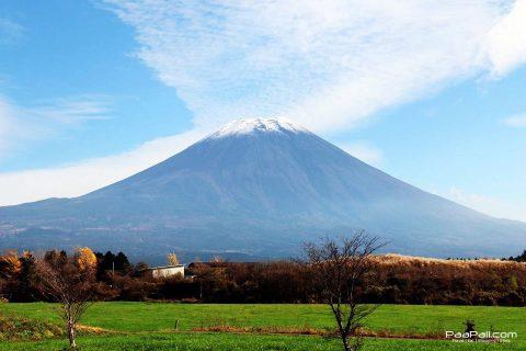 เที่ยวญี่ปุ่น .. เก็บภาพมาฝาก ดูกันยาวๆ ไม่มีตัวหนังสือคั่น :)