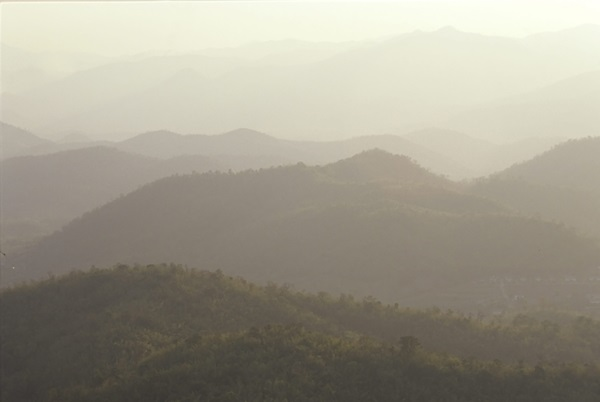 Phu Toei National Park, Suphan Buri *** Local Caption *** อุทยานแห่งชาติพุเตย  จังหวัดสุพรรณบุรี