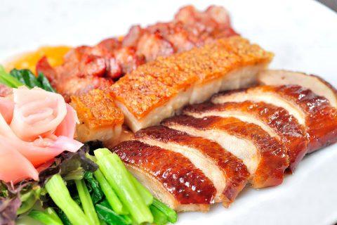 อิ่มอร่อยต้อนรับเทศกาลตรุษจีน ที่โรงแรมโนโวเทล กรุงเทพ แพลทินัม ประตูน้ำ