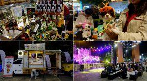 เที่ยวงาน East Ville Bazaar 2016 งานดี ๆ ที่คนรักของกิน