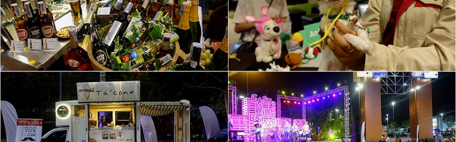 East Ville Bazaar 2016 (1)