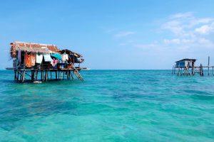 พาไปสัมผัสความงดงามของ Bohey Dulang เกาะในฝันแห่งใหม่