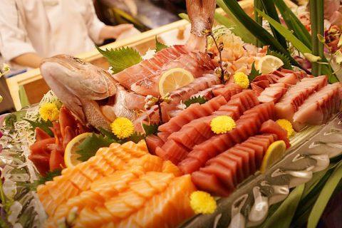พาไปลองของอร่อย Dine Around Sunday Lunch  ที่  Kisso & Seasonal tastes