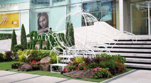 จับมือแม่เที่ยวงาน Garden of Life Momday 2016 ช้อปเพลินกับร้านค้าสไตล์กรีนออร์แกนิค