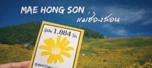 ขับรถเที่ยวเชียงใหม่ - แม่ฮ่องสอน กับ 8 สถานที่ท่องเที่ยวควรตามรอย!!