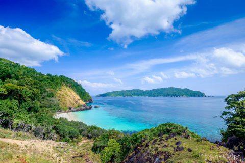 """""""หมู่เกาะมังกร เมียนมา (LORD LOUGHBOROUGH)"""" เกาะในฝันที่ต้องไป"""
