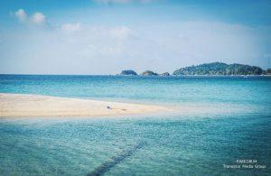 "CHECK IN ""SATUN"" เกาะหลีเป๊ะ สีสันแห่งอันดามัน...มหัศจรรย์แห่งหมู่เกาะอาดัง-ราวี"