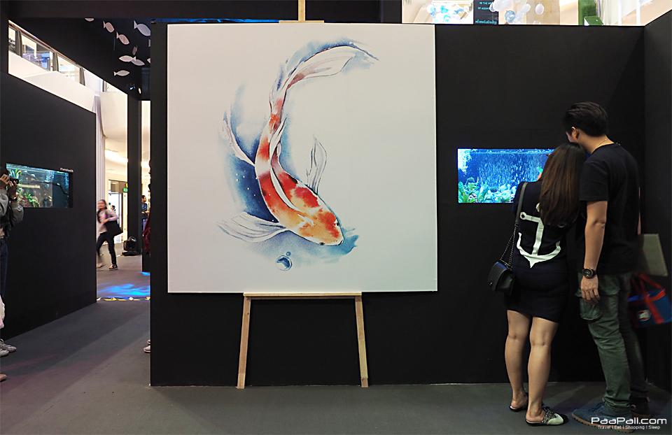 The Art of Aqua Life (19)