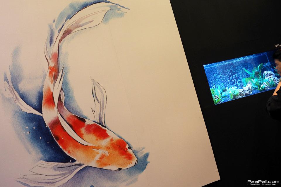 The Art of Aqua Life (20)