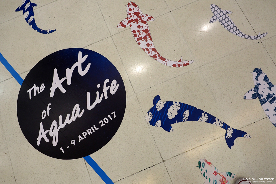 The Art of Aqua Life (25)