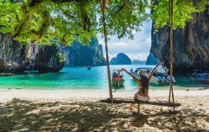 พาไปลั้นลา คลายร้อนกับ 15 อุทยานแห่งชาติทางทะเลที่สวยไม่แพ้ทะเลไหนในโลก