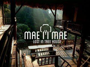 มาทำตัวสโลว์ไลฟ์ ณ บ้านต้นไม้ คิดจะพัก คิดถึงแม่แมะ