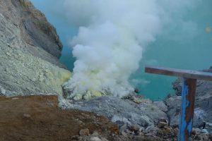 ไม่ไปไม่รู้ Indonesia กับการผจญภัยสุดขั้ว ที่ภูเขาไฟโบรโม่ & คาวาอีเจี้ยน