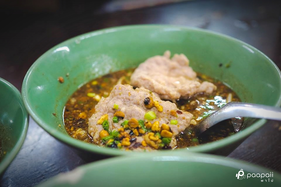 Plew Nakhon Pathom Noodle (6)