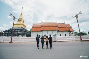 พาไป 10 สถานที่ทั่วไทย ขอพรต้อนรับปีใหม่