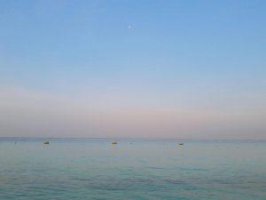 ตะลอนเกาะล้านครั้งที่ 5 กับการเดินทาง 2 วัน 1 คืน