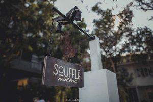 """พาไปลอง """"Souffle and me"""" ร้านอาหารที่ได้ป้าย Michelin 2018"""