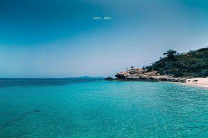 """พาไปเที่ยว """"เกาะไผ่""""  สวรรค์ใกล้ๆ ของคนไม่มีเวลา"""
