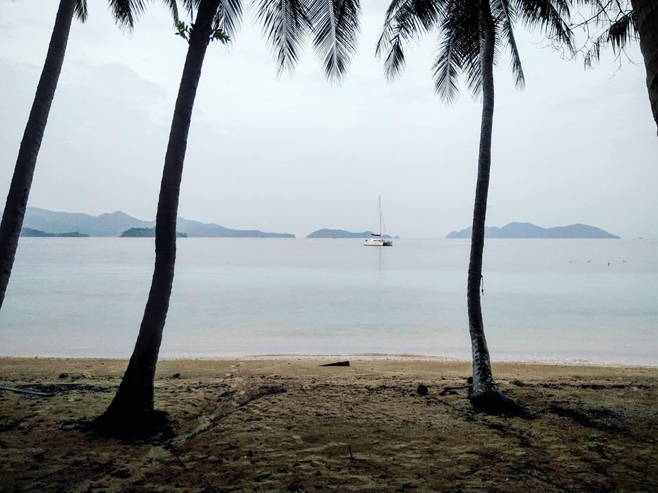 """พาไปเที่ยว """"เกาะหวาย พาราไดซ์"""" อีกครั้ง อีกครั้ง และอีกครั้ง"""