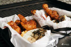 """พาไปลอง """"4 Fingers Crispy Chicken"""" สาขาแรกในไทย"""
