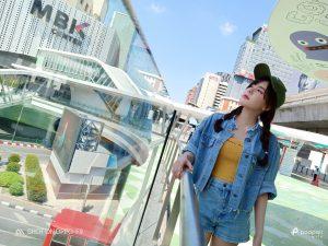10 มุมถ่ายรูป @ Siam โลเคชั่นชิค มุมโดน ที่ต้องมา