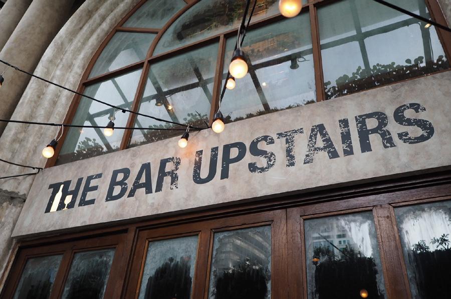 The Bar Upstairs (11)