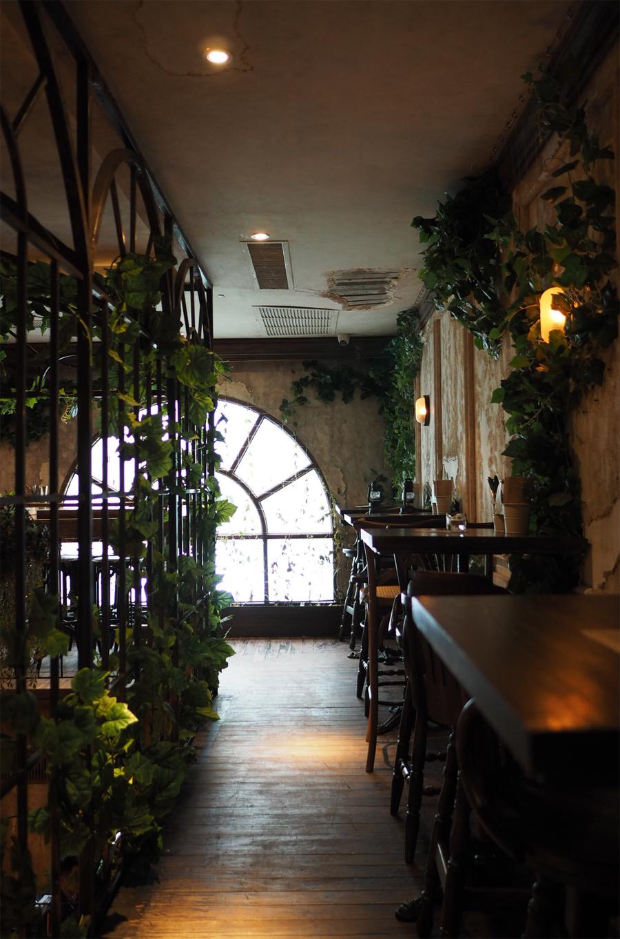 The Bar Upstairs (21)