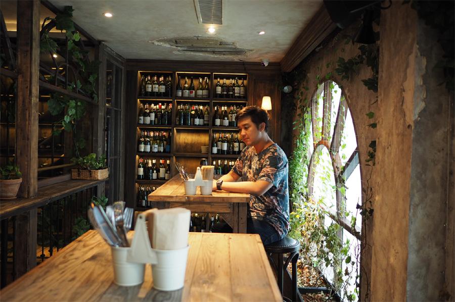 The Bar Upstairs (23)