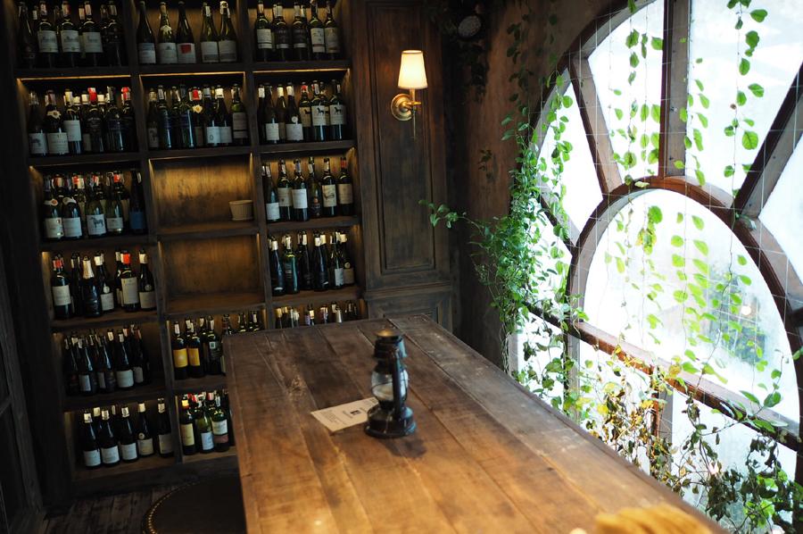 The Bar Upstairs (25)