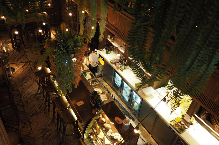 The Bar Upstairs (27)