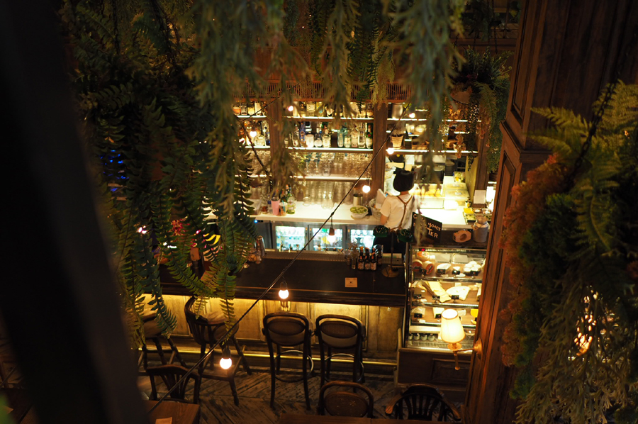 The Bar Upstairs (28)