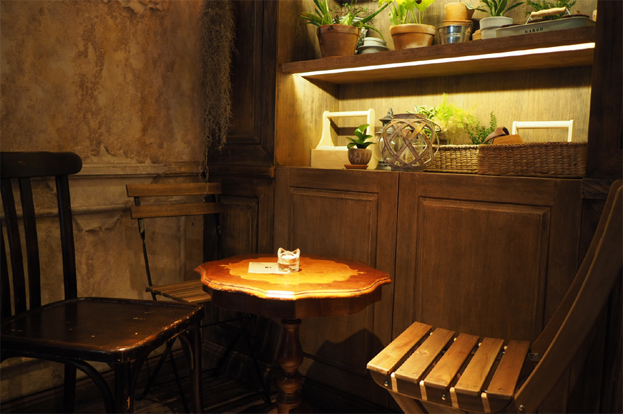The Bar Upstairs (30)