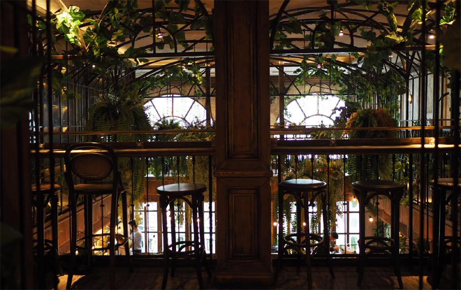 The Bar Upstairs (31)