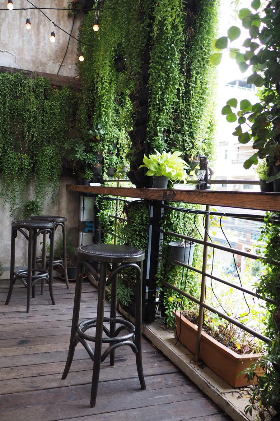 The Bar Upstairs (7)
