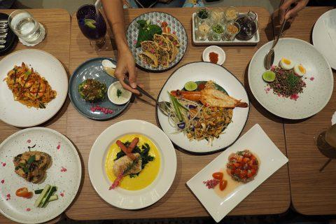 """A Lot Of Love"" ร้านอาหารเพื่อสุขภาพ ที่ทำให้คนอย่างเราหลงรัก"