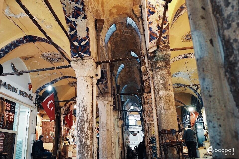 Istanbul (100)