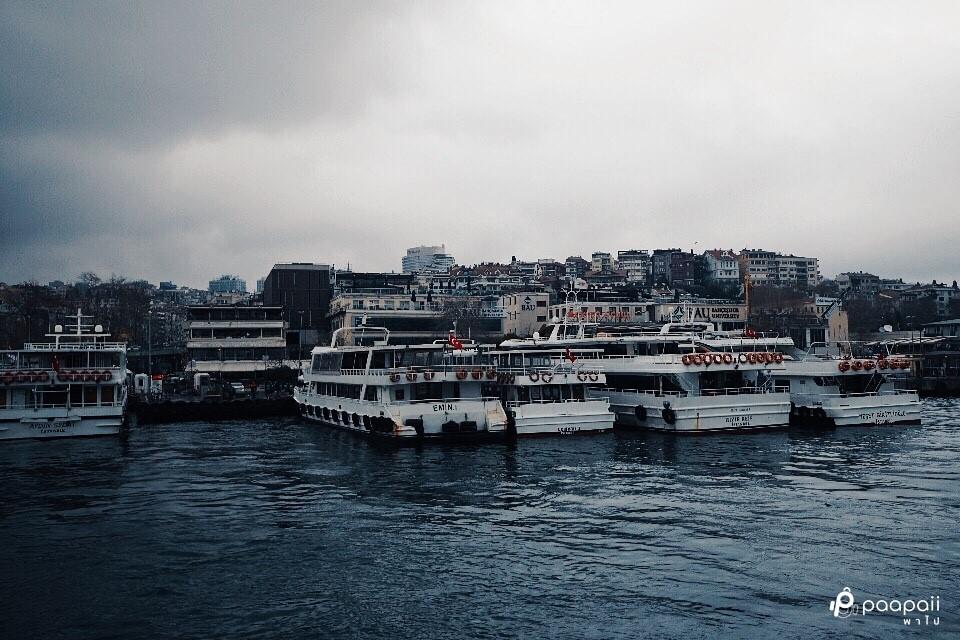 Istanbul (268)