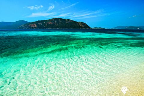 """6 ทะเล """"ชลบุรี"""" หาดสวย น้ำใส น่าไปนอนอาบแดด"""