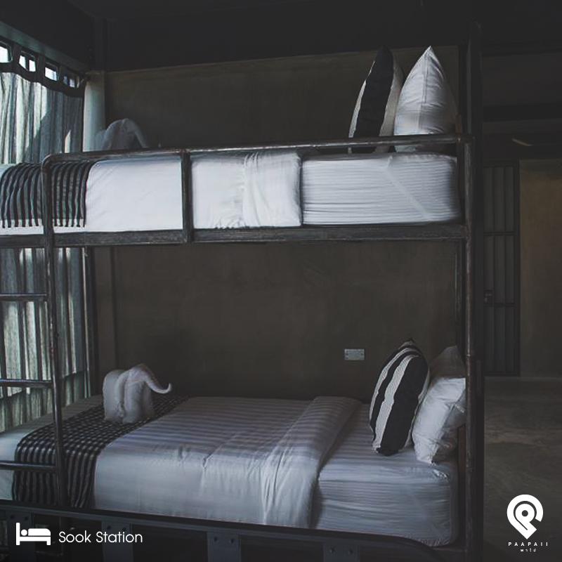 6 ที่พักสุดแปลก ที่ต้องมานอนสักครั้งในชีวิต