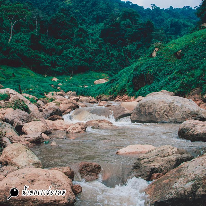 ชุ่มฉ่ำสายฝน ชมธรรมชาติสีเขียว ทิ้งทวนหน้าฝน เที่ยวไหนดี?